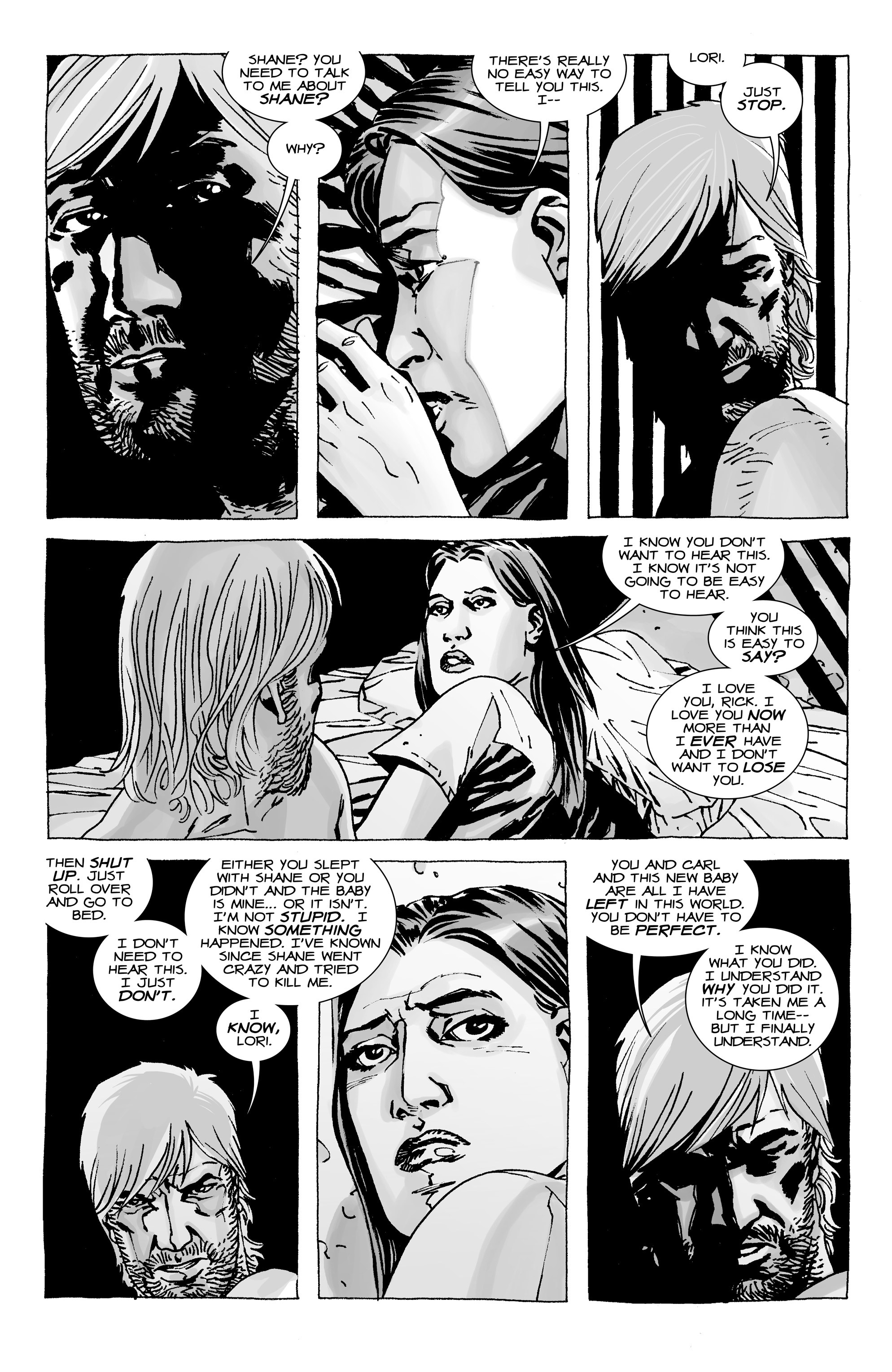 The Walking Dead 38 Page 3