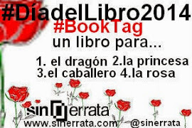 Book Tag 23 de Abril