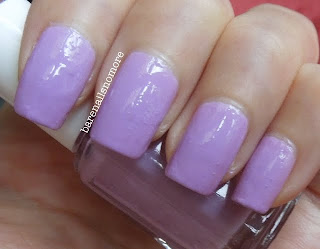 Essie Under Where?