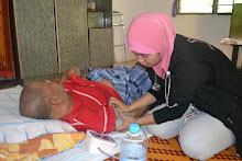 Mobile Clinic Tersang 1, FELDA. RAUB