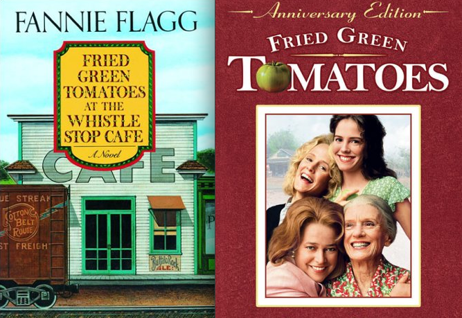 fried green tomatoes at the whistle stop cafe essay questions