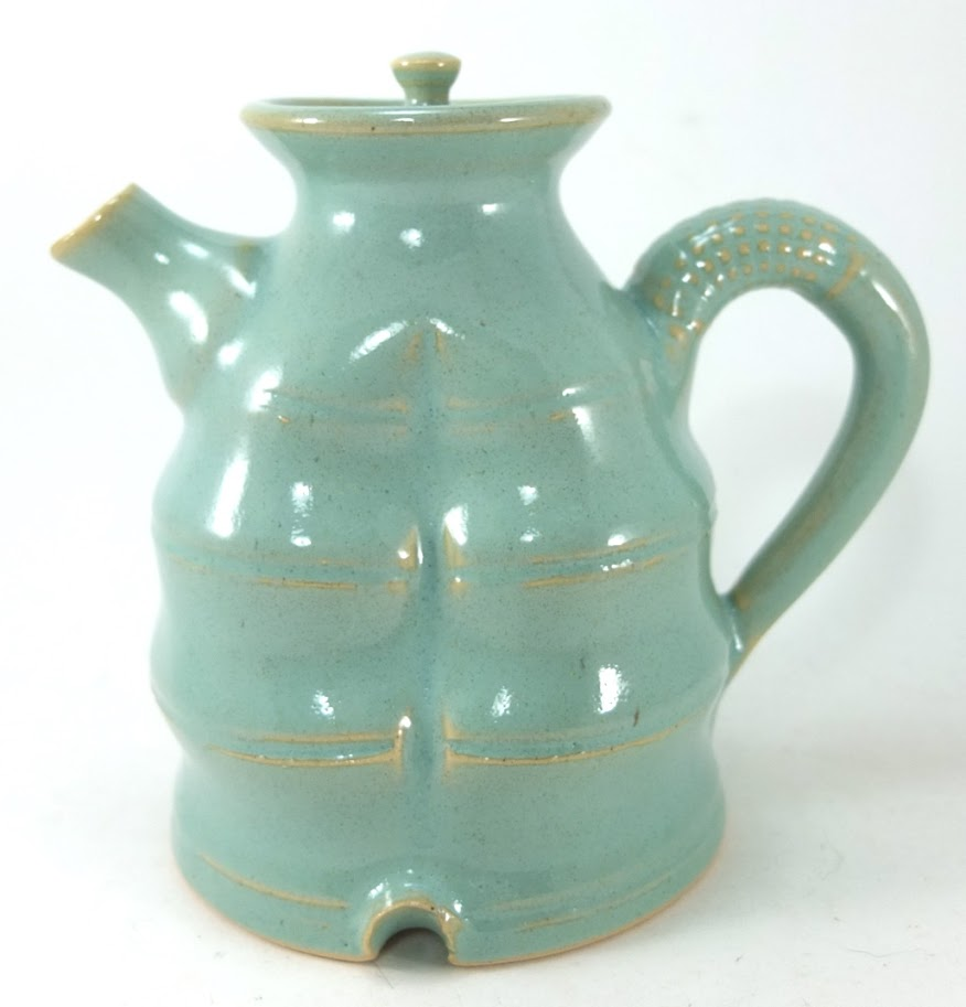 Gary's third pottery blog