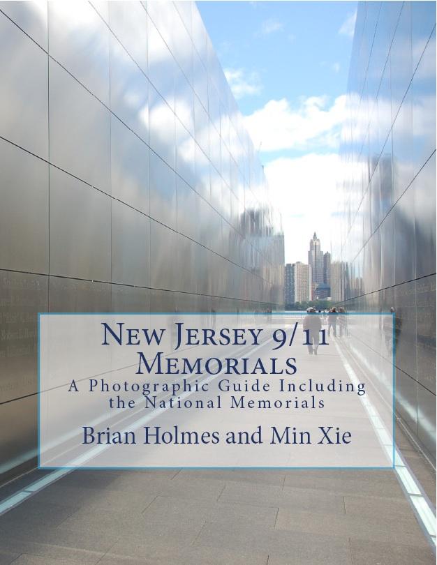 New Jersey 9/11 Memorials