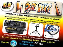 D.R. Bike