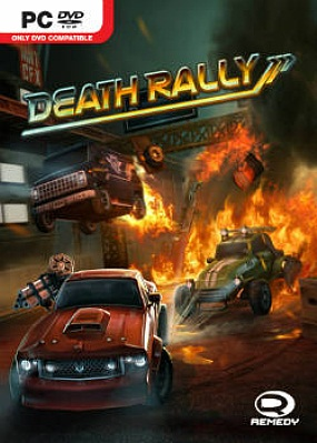 Download Death Rally (PC)