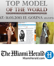Interview with The Miami Herald