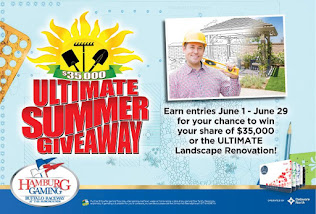 The Ultimate Summer Giveaway