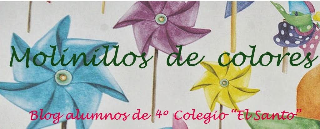 MOLINILLOS DE COLORES
