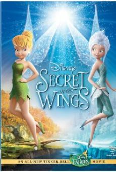 Ảnh Tiên Nữ Tinker Bell - Secret Of The Wings