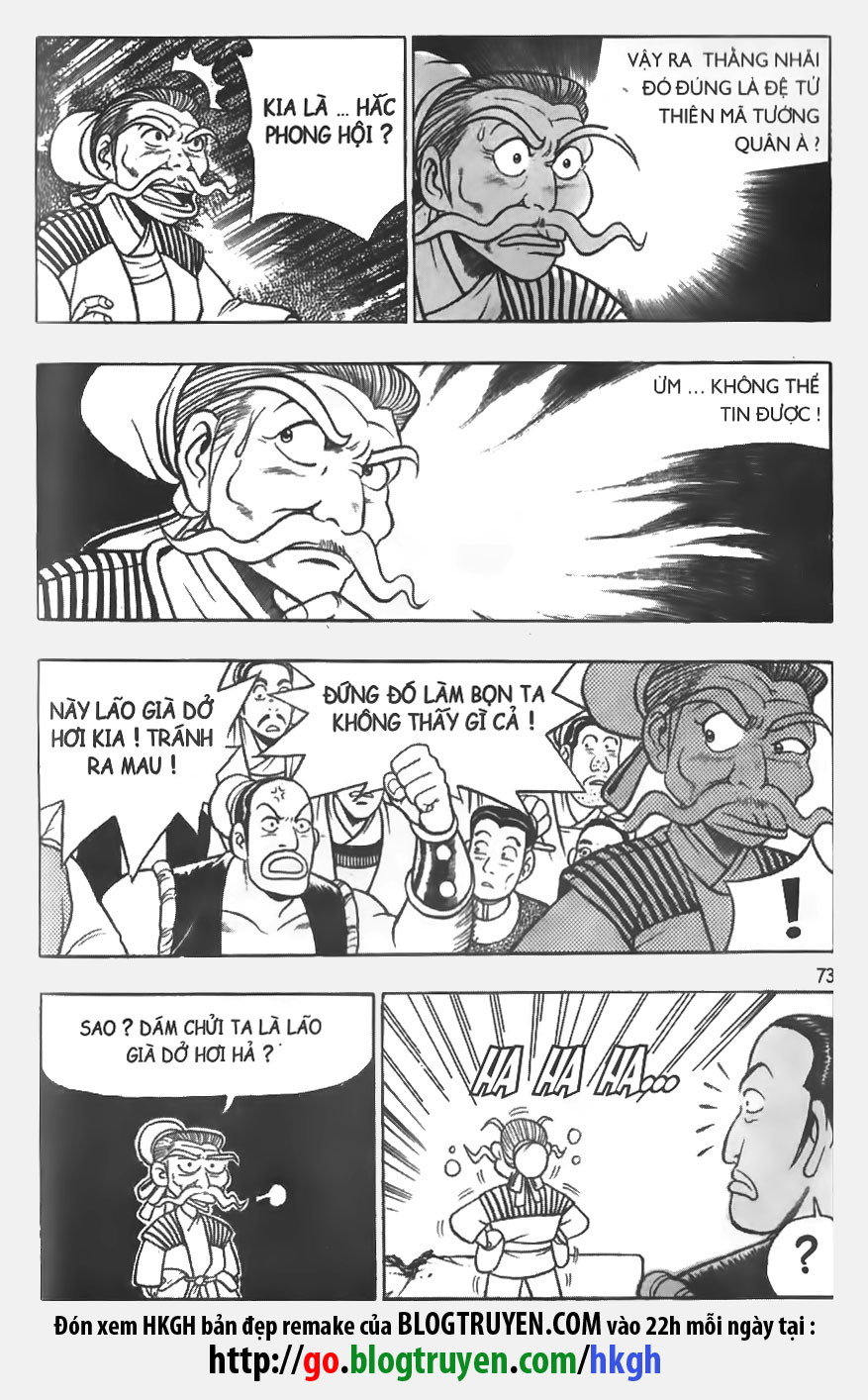 Hiệp Khách Giang Hồ chap 57 page 8 - IZTruyenTranh.com