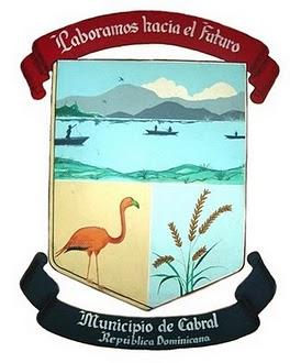 Escudo del Municipio de Cabral