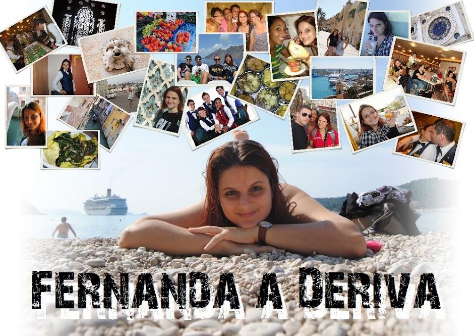 Fernanda à Deriva