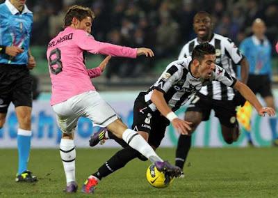 Udinese 0 - 0 Juventus (3)