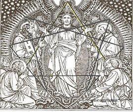 CRISTIANISMO ALQUÍMICO