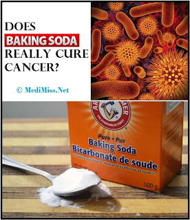 Does Baking Soda Really Cure Cancer?