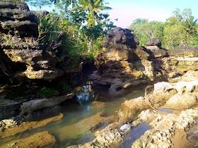 struktur sungai bak sooka