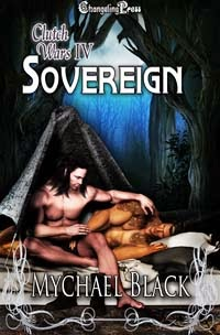 Sovereign by Mychael Black