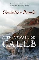 A travessia de Caleb, de Geraldine Brooks