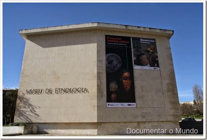 Museu Nacional de Etnologia; Lisboa