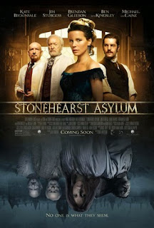 Bệnh Viện Ma Ám - Stonehearst Asylum