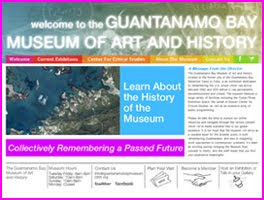 Guantanamo Bay Museum of Art and History