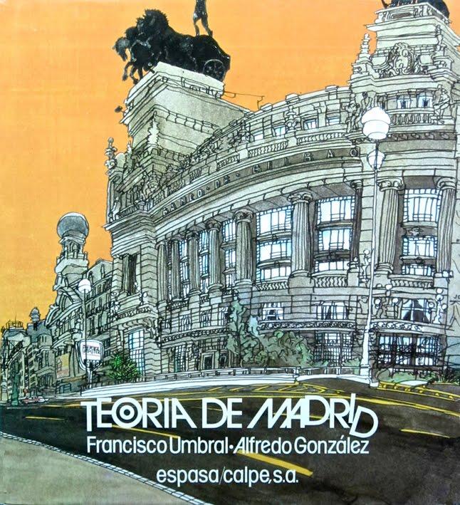 TEORÍA DE MADRID