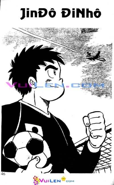 Jindodinho - Đường Dẫn Đến Khung Thành III  Tập 14 page 46 Congtruyen24h