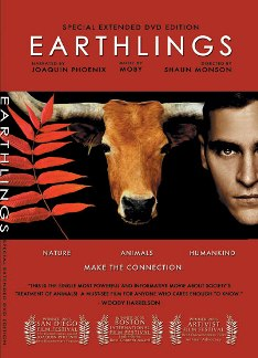 Earthlings - documentario
