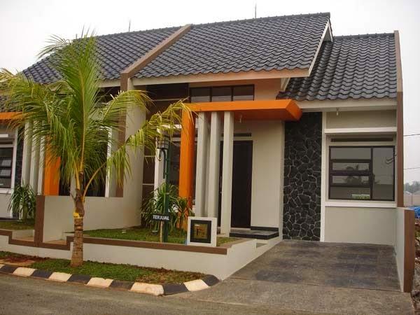 Rumah Harga 100 jutaan di Magelang