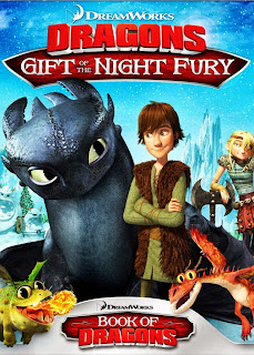 Watch Dragons: Gift of the Night Fury (2011) movie free online