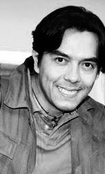 Cita de cine chapín: Fernando Gálvez Moscoso