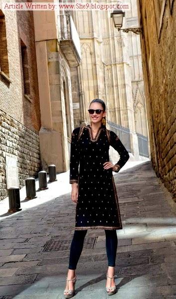 Gul Ahmed Single Print Winter-Fall Dresses