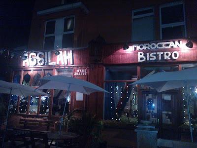 Assilah Bistro Bristol