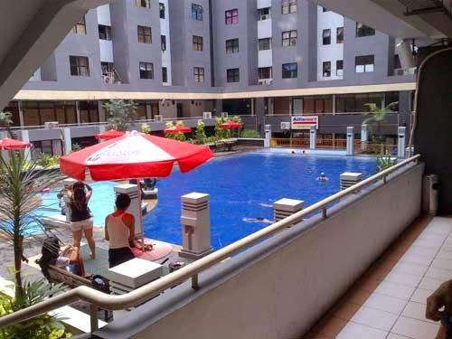 Sewa Apartemen Laguna Pluit Jakarta Utara
