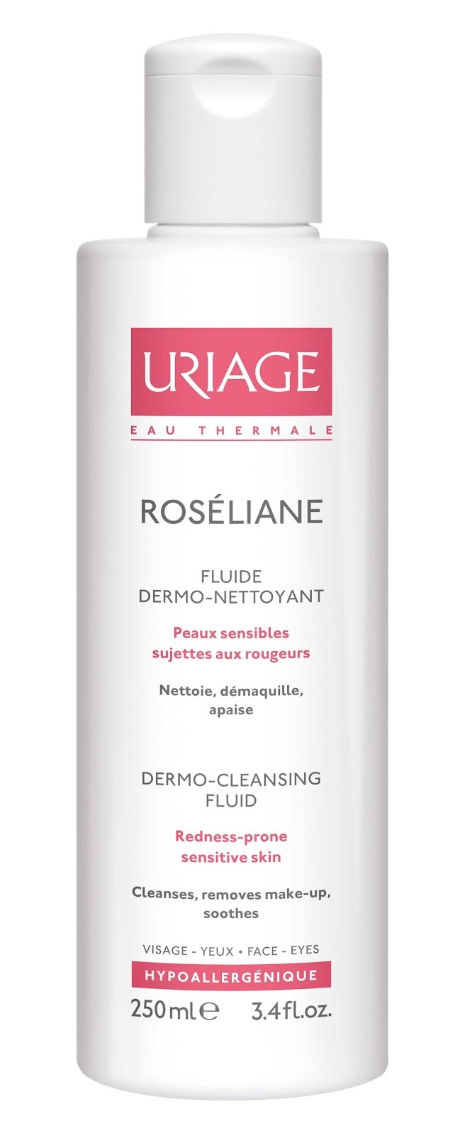 uriage roseliane