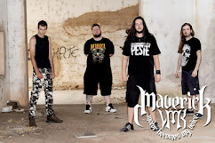 Maverick: Thrash Metal com Groove