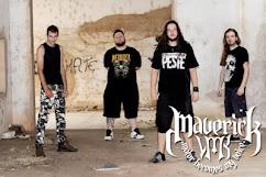 Maverick: Thrash Metal com Groove