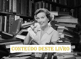 CONHEÇA O CONTEÚDO DOS LIVROS!