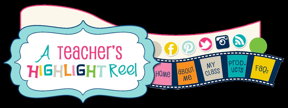 A Teacher's Highlight Reel