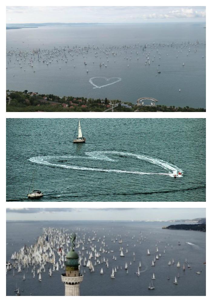 Trieste è così!