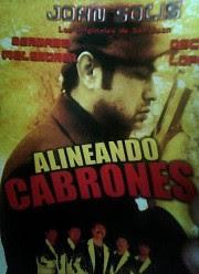 Ver Alienando Cabrones Película Online (2010)