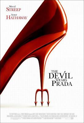 El diablo viste de Prada (2006) Online
