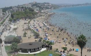 Yumurtalık Plajı Adana