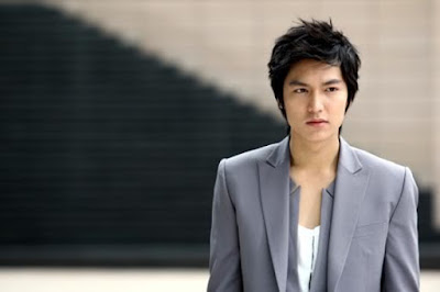 Lee Min Ho Drama City Hunter