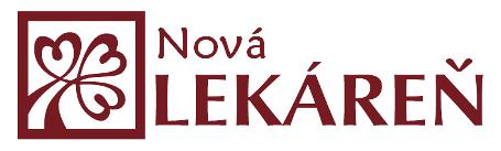 Nová LEKÁREŇ (Kúty, Bratislavská 58)