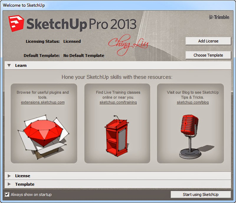 Sketchup downloaden free.