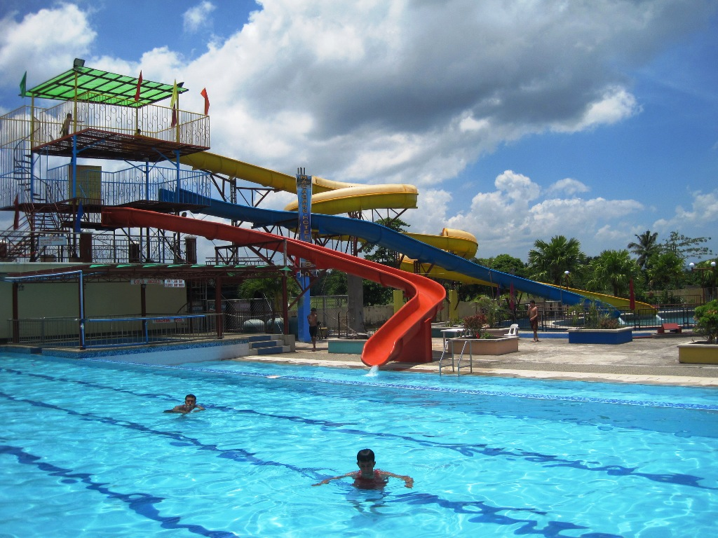 Accommodation check macagang business center hotel and resort nabua philippines City of san antonio swimming pools