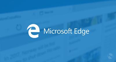 شرح تشغيل إنترنت نت دون لود مانجر فى متصفح مايكروسوفت إيدج