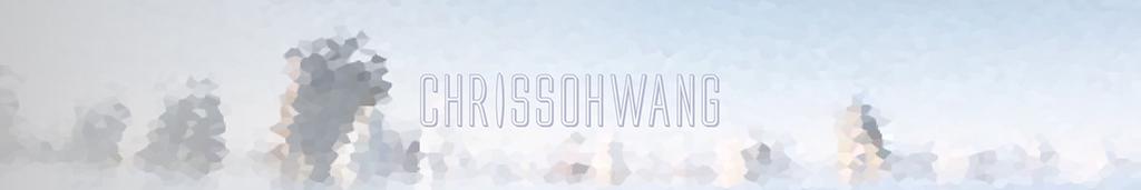 chrissohwang
