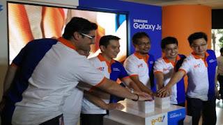 Bolt Samsung Galaxy J5